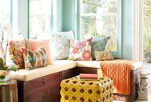 Back Porch Project / by Lynn Trask