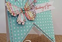 Cards, Spring / by Debra New