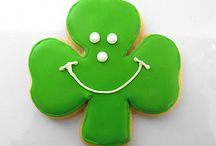 St. Patrick's Day / by Theda Weatherly