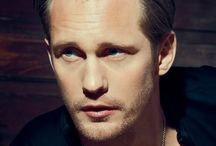 Alexander Skarsgard / by Jaime Williams
