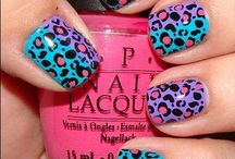 Nail Art and Polish / Everything about nails! I love it!!! / by Tasha Lisette