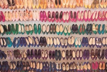 Shoes / by Renna Witzig