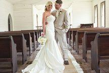 wedding / by Nancy Lambert