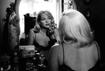 Marilyn Movie Pics / by Ali LeFevre
