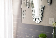 Bathroom / by Tara Irwin