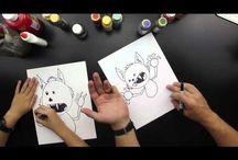 Drawing Fun / by Erica Herrera