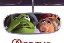 Muppets / by H Ferguson