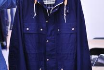 Clothing / by 矢野 Yano 雅也 Masaya