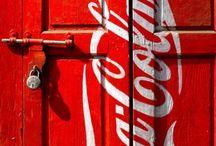 Coca Cola / love vintage Coca Cola / by Helen Christiansen