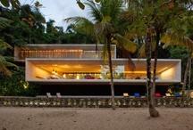 Architecture / by Paulo Cordeiro