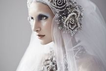 Headpieces / by Therese Marie Photography