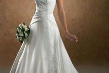 Wedding Ideas / by Nam Hoffstot