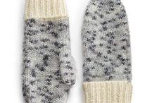knits / by Bonnie Chu