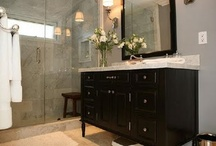 iHomeDecor-Bathroom / by Savina W