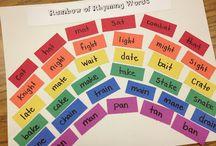 Classroom Ideas / education / by Elizabeth