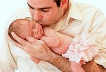 {newborns} loved from head to toe / Newborn Photography / by Jill Samter