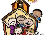 Children's church / by Ashley Benson