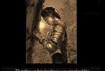 Spiritual Warfare / by Ramona Powell