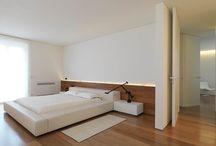 bedroom / by Muriel Haerens