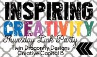 Blog Link Parties / Places to share and inspire / by Twin Dragonfly Designs
