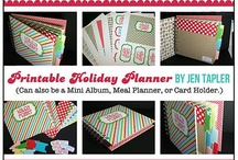 Planners / by Sarah Jane