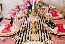 Dinner party / by Christina Avila