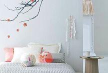 interior design / by Caroline Fallon