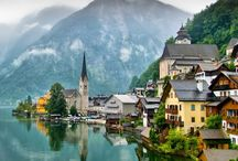 Austria & Switzerland / Have always wanted to visit. / by Rhonda