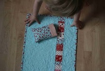 Quilting / by Bethany Patton