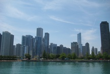 Chicago / The very best of Chicago...my hometown / by Sherrie Perkovich
