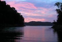 Lake Cumberland / by Ej Harp