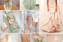 Inspiration Board Pretties / by It's a Shore Thing Wedding & Event Planning