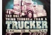 trucker wife / by Wendie Cooper
