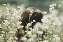 Springtime / by Melissa Baswell Williams (Bubby & Bean)