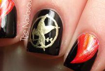 Hair, makeup & nails.<3 / by Mariah Garcia