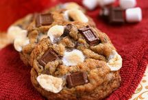 Recipes: S'mores / by Lori Pinkham