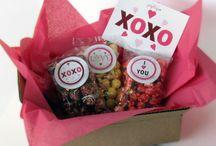 Valentines Day Inspiration / by Poptique Popcorn