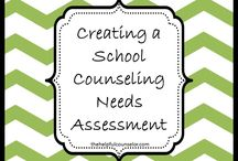 Needs Assessment / by Karin Knight