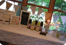 Baby Shower :) / by Megan Wade