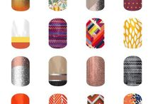Jamberry / by Kelsey Matherne