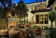 Outdoor Living / by Tracy Leigh Patrick
