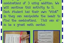 Classroom ideas / by kat4365 .