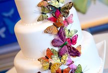 Cool Cakes / by Sheryl Stephens