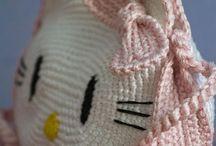 Crochet / by Erica Rodriguez