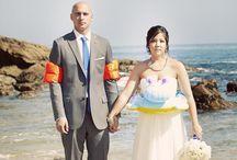 Our Wedding 9-12-15 / by Katie Schroeder