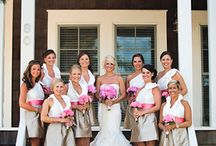 dream wedding  / by Kayla Holdridge