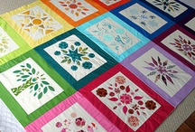 Gorgeous Quilts / by Nicole