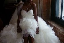 Jumping The Broom / It's More Than a Piece of Paper  / by Garden of Faith