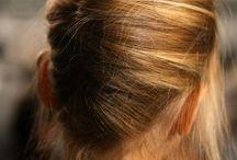 Pretty Hair / by Dottie Tallon
