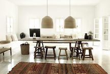 Gorgeous places decorated with Bloomingville interiors / by Bloomingville - ever changing homes